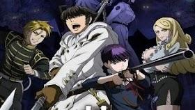 Katsute Kami Datta Kemono-tachi e Capítulo 4 Sub Español HD