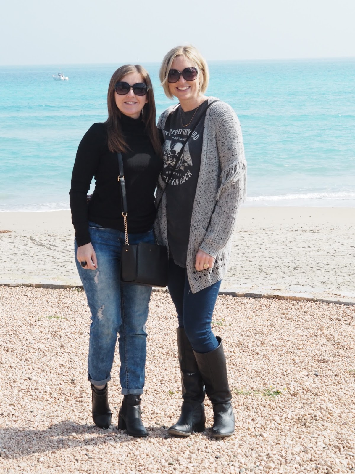 blogging friends Spain Alicante Priceless Life of Mine Over40 lifestyle blog