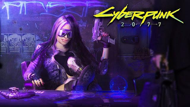 بالنسبة لمطوري لعبة Cyberpunk 2077 هذا ما يجعلها مختلفة كليا ، إليكم التفاصيل ..
