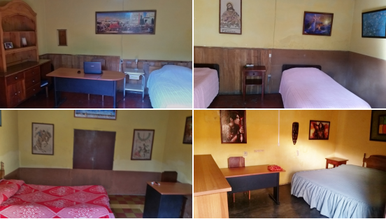 Antigua Guatemala Home For Rent, Private rooms, homestay