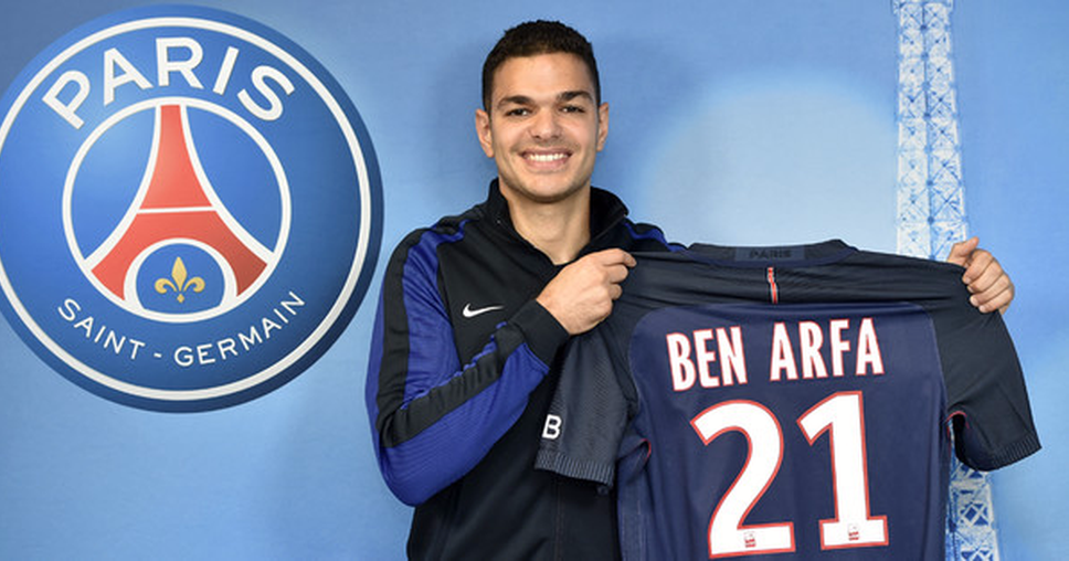 Ben Arfa takes PSG to court for allegedly freezing him out ...