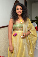 Sonia Deepti in Spicy Ethnic Ghagra Choli Chunni Latest Pics ~  Exclusive 011.JPG