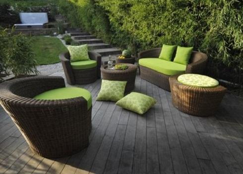 I consigli di irene arredare il giardino for Arredare il giardino