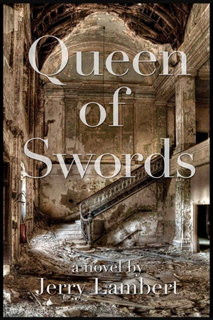 Queen of Swords (Jerry Lambert)