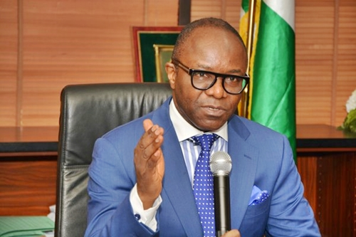 Buhari Has Never Called Me To Give Out Oil Blocs - Kachikwu