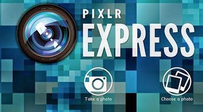 Pixlr Photo Editing Application Express