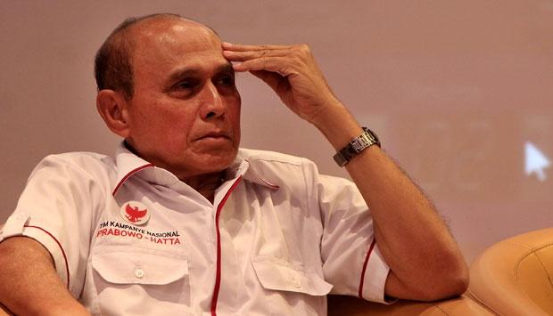 Jenderal Pendukung Prabowo Ini Yakin Banget PKI Tahun Depan Bangkit, Kalau Ditotal Jumlahnya 60 Juta....