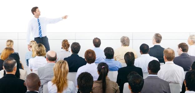 Cara Presentasi yang Baik