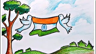 Republic Day Images For Drawing 2019 Yupstory