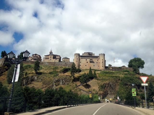 Visitar Puebla de Sanabria en Zamora