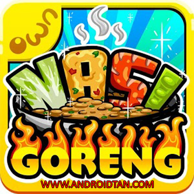 Download Nasi Goreng Mod Apk v2.5.0.1 (Unlimited Coins/Money) Terbaru 2017