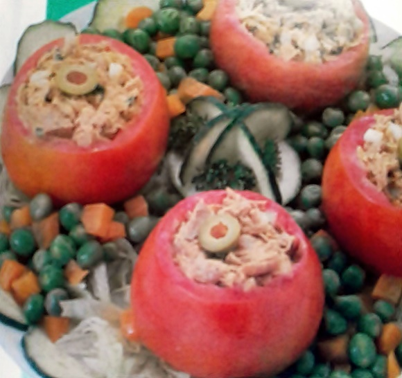 Tomates Costaneros