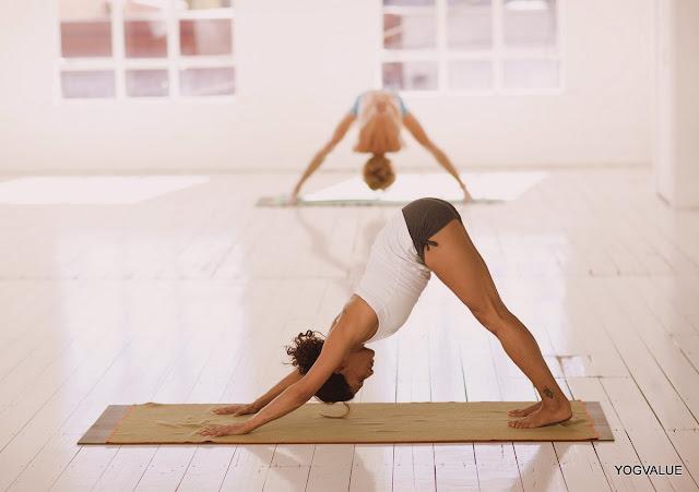 Yoga and Benefits of Yoga