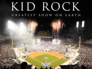 Kid Rock Lyrics Greatest Show On Earth www.unitedlyrics.com