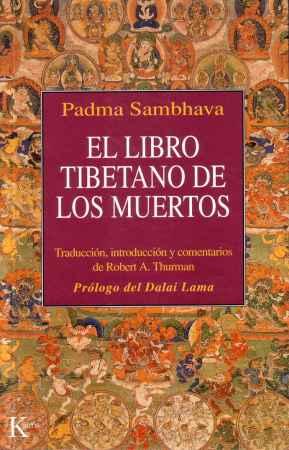 TIBETANO DE EL LOS LIBRO MUERTOS