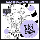 Winner Oddball Art