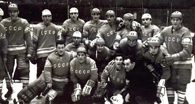 Хоккейная сборная СССР, Чемпионат Европы 1970 года, Владислав Третьяк и Николай Эпштейн