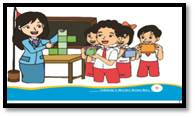 Kerjakan dulu soal yang kamu anggap mudah Soal UTS Bahasa Indonesia Kelas 1 Semester 2 Dan Kunci Jawaban