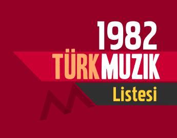 80s pop hits 1982 Türk pop Şarkıları