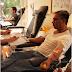 Reprogramaron la campaña de recolección de sangre