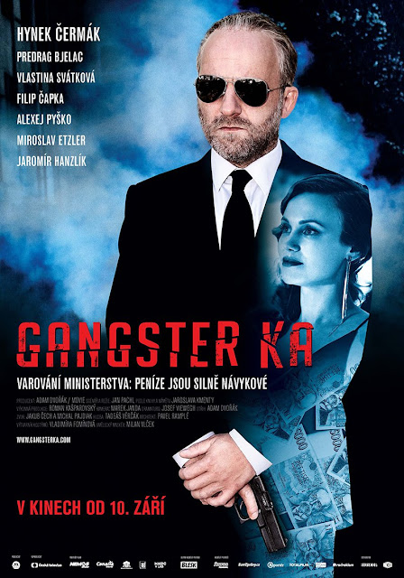 Gangster Ka (2015) ταινιες online seires oipeirates greek subs