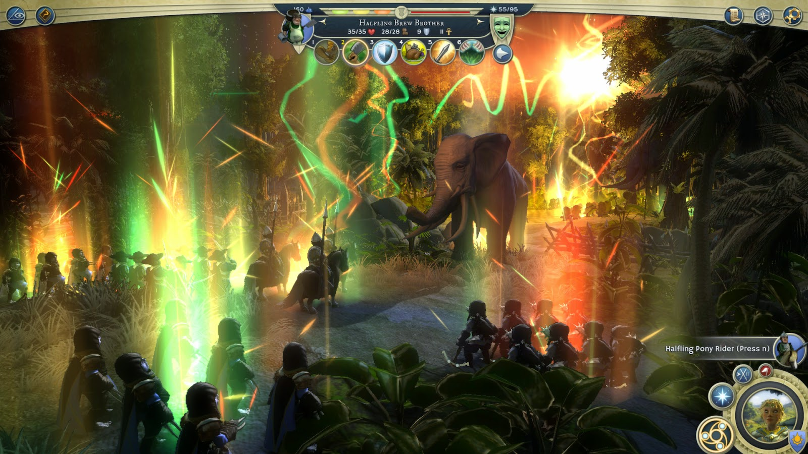 Dlc Review Age Of Wonders Iii Golden Realms Pc Digitally