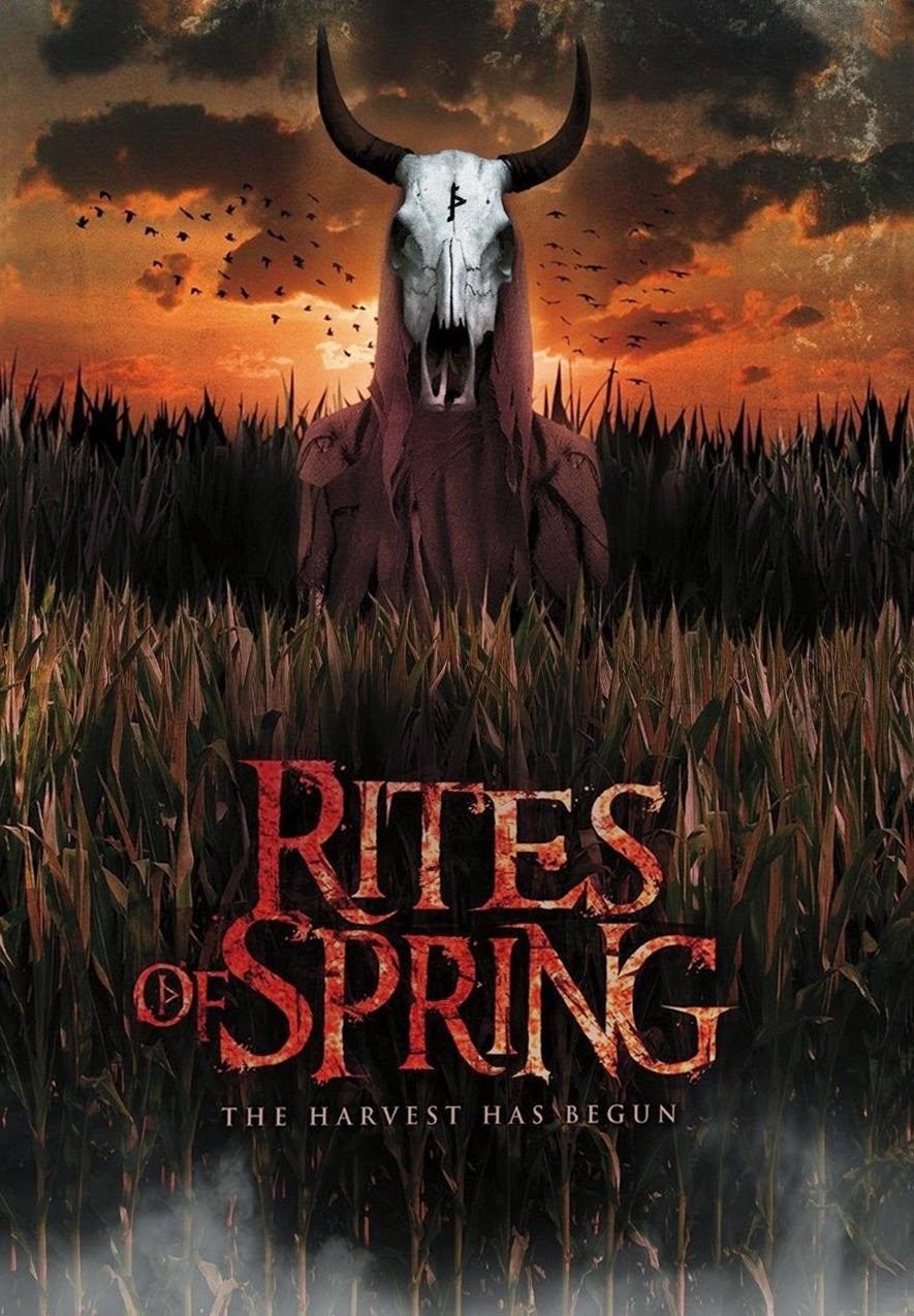 Rites Of Spring (2011) ταινιες online seires oipeirates greek subs