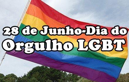 Resultado de imagem para Dia do Orgulho LGBT