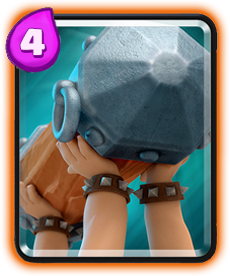 Carta Aríete de Batalha Clash Royale - Cards Wiki