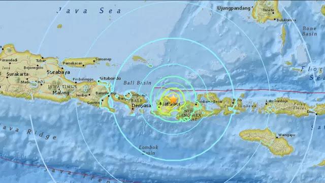 Bagi yang Masih Suka Bilang Gempa Lombok Adalah Azab! Ini Pesan Telak Mensos