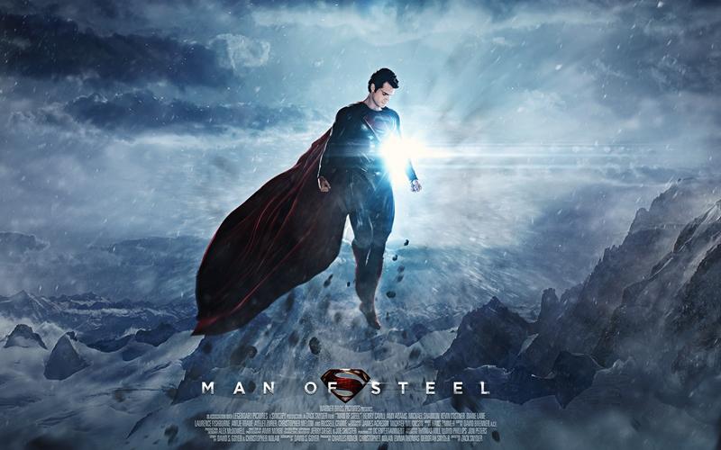 Aksiyon Dolu 4 Süper Kahraman Filmi