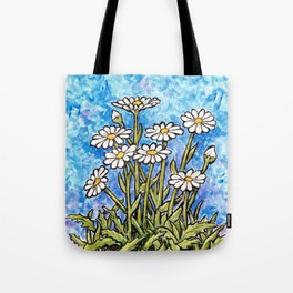 My Art as a Tote Bag