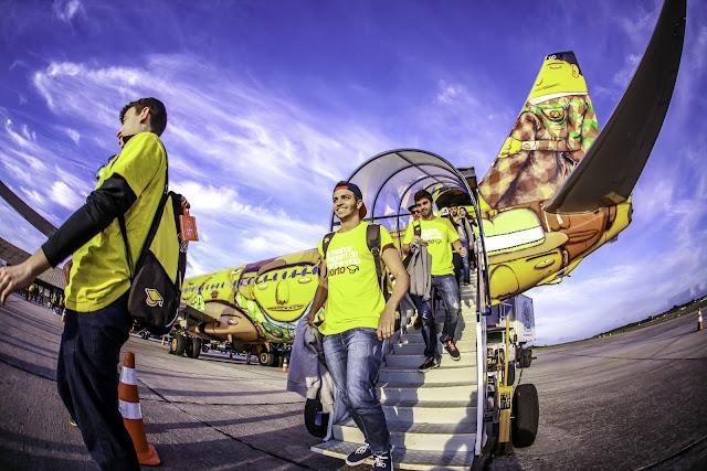Forma Turismo amplia operação regional e bate recorde de passageiros em Porto Seguro-BA