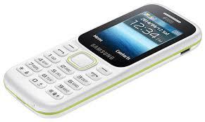 Samsung B310e Flash