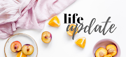 Fall is Here + October Life Update