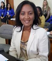 Resultado de imagem para foto da vereadora Antônia Borroló
