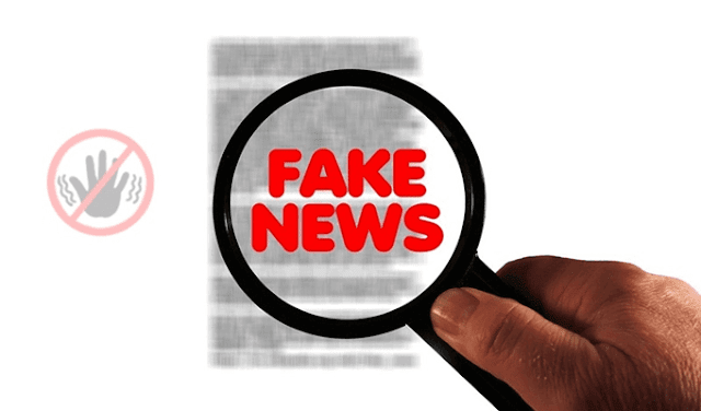cara cegah berita hoax