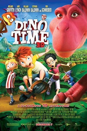 Dino Time (2012) 250MB Full Hindi Dual Audio Movie Download 480p Bluray thumbnail