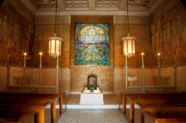 Affordable Wedding Venues In Northeast Ohio Wade Memorial Chapel