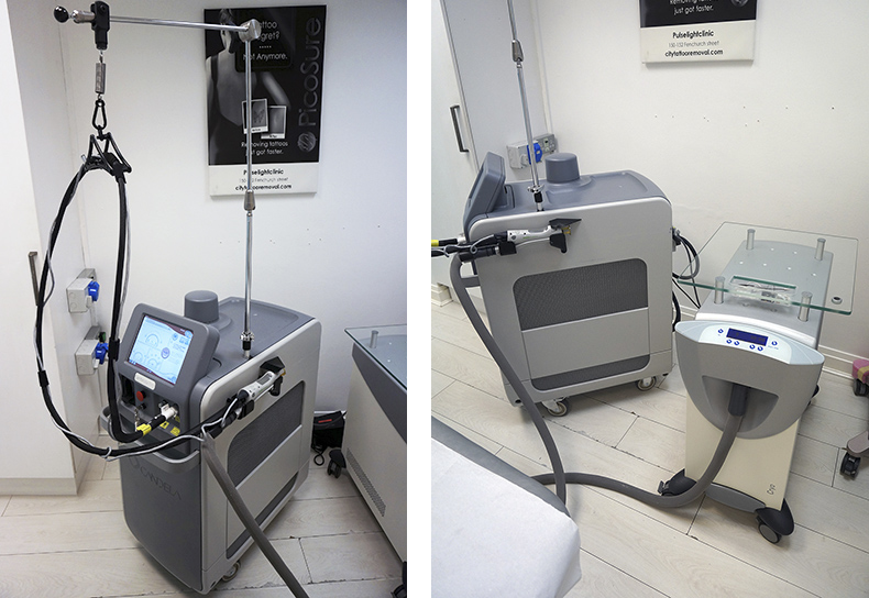 Euriental | fashion & luxury travel | laser hair removal at Pulse Light Clinic, London