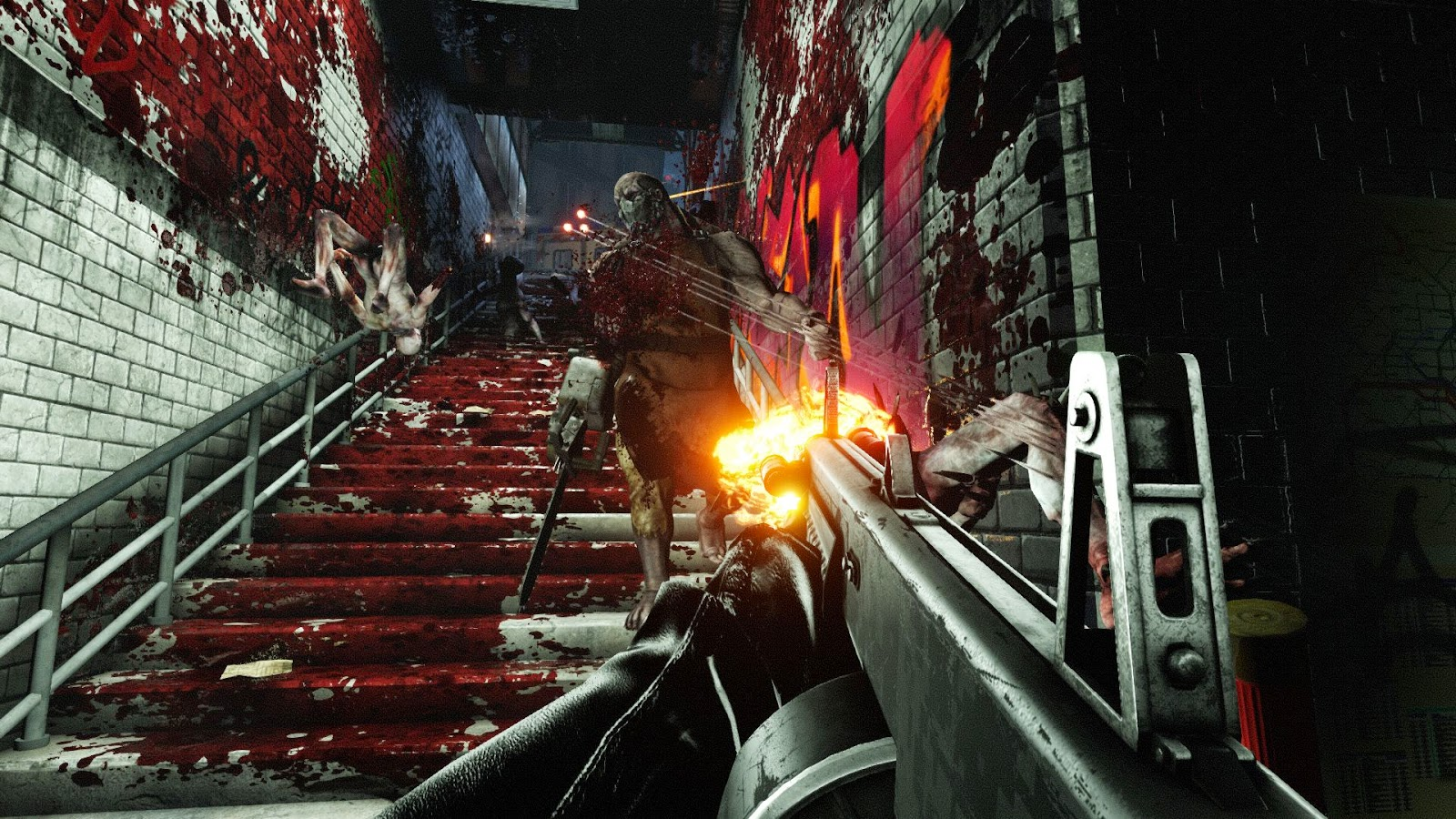 Killing Floor 2 Fully Full Version PC Game