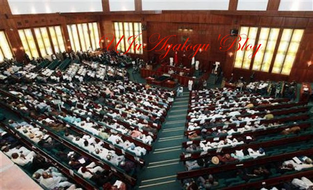 House of Reps rejects EFCC's invitations to member