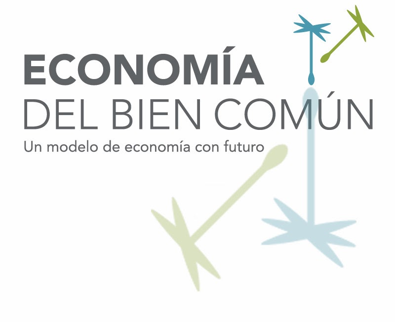 Economía del bien común.