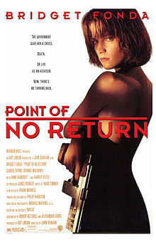 Point of No Return 1993 movieloversreviews.filminspector.com film poster
