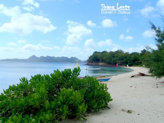 Dampalitan Island