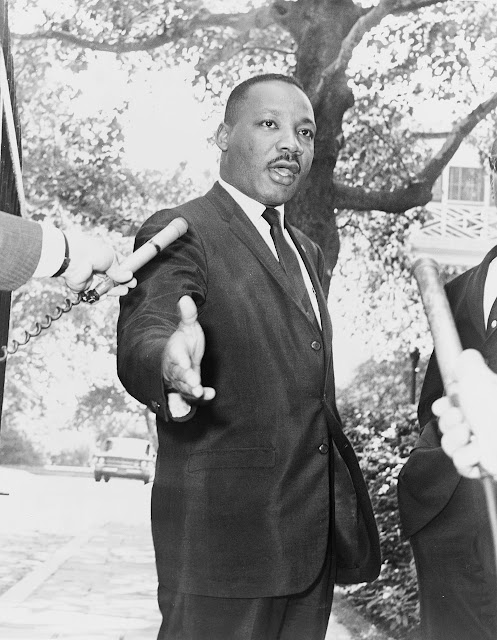 Leaving Cert History: What were the main developments in race relations in the US, 1945-1968?
