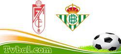 Granada vs Betis
