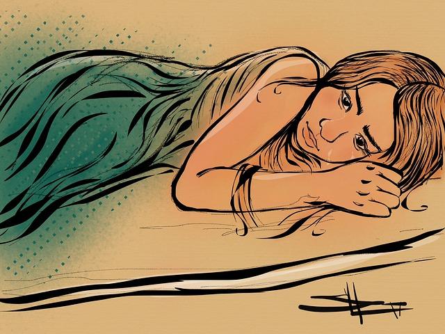 Hati-Hati Menyakiti Hati Istri Dapat Membuat Rezeki Suami Seret