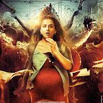 First Look   Vidya Balan's Kahaani