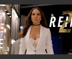 La Reina del Sur Temporada 2 Capitulo 17 miercoles 15 de mayo 2019